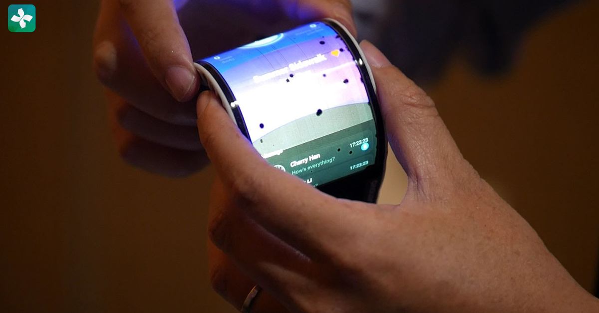New Smartphone Technology Coming In 2019 Instacash